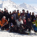 Morningstar guided ski tour trips