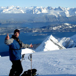 Alaska heli week rocks with powder and fresh tracks