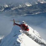 alaska heli ski week , one of our ski packages for ski touring in the backcountry