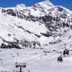 we are doing a ski vacation package to madesimo italy