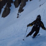 ski package to chile, valle nevado.