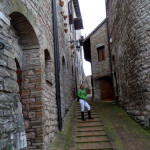 Assisi Morningstar Ski tour afte rour ski week ski tour in Italy
