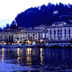 bellagio on lake como, our extension trip after our ski vacation