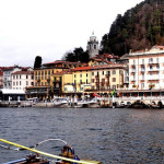 ride the ferrys on lake como on our past ski package to the alps.