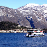 lake como tour after our italian alps ski tour