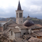ski vacaton with extension tour to assisi