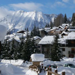 What a lovely village Champoluc is!