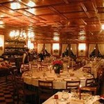 Hotel Castor's dining room...can't wait!