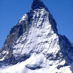 The Matterhorn, probably the most famous mountain in the world, stood over every ski run we did in Cervinia. You will be able to see it from Monte Rosa, our second ski week this year.