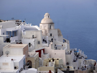 Greek island cruise and greece tour after european ski tour ski weeks