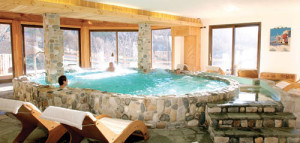 The Grand Hotel Besson is 4-star quality in the heart of our village, in the heart of the Milky Way ski complex.