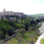 Gravina is in a spectacular setting, rich in history above and below the ground. We will tour both.