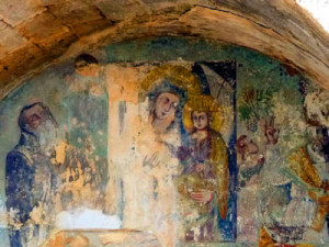 Masserias even had their own chapels for the family ad the workers.