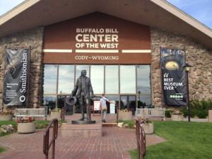 The Wild West Museum is only 60 miles away from Red Lodge and is one of the best museums in the U.S. We will organize a day trip there for those who would like to go.